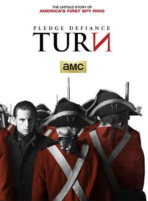 Turn - Washington's Spies