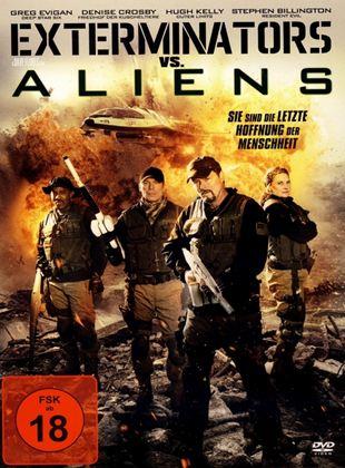 Exterminators vs. Aliens