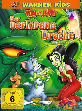 Tom & Jerry und der verlorene Drache