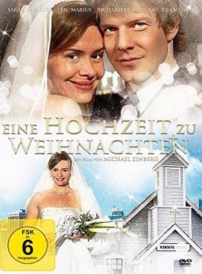 Eine Hochzeit Zu Weihnachten Film 2006 Filmstarts De
