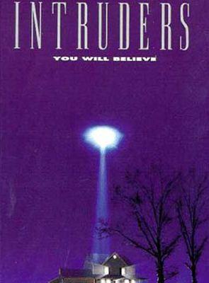 Intruders - Die Aliens sind unter uns (tv)
