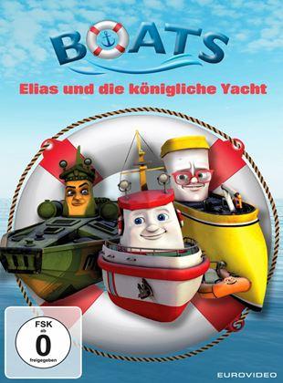 Boats - Elias und die königliche Yacht