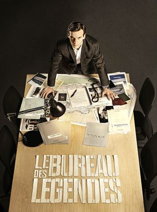 Büro der Legenden