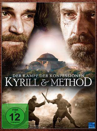 Der Kampf der Konfessionen - Kyrill und Method