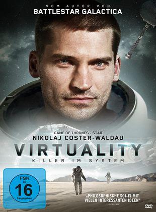 Virtuality - Killer im System
