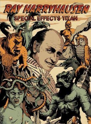 Ray Harryhausen : Special Effects Titan