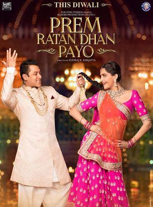 Prem Ratan Dhan Payo - Der König meines Herzens