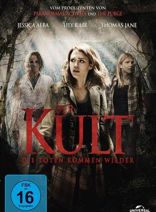 Der Kult - Die Toten kommen wieder