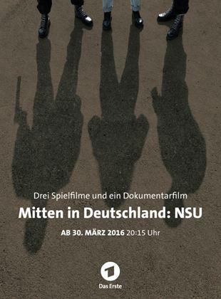 Die Opfer - Vergesst mich nicht  (Mitten in Deutschland: NSU - Teil 2)