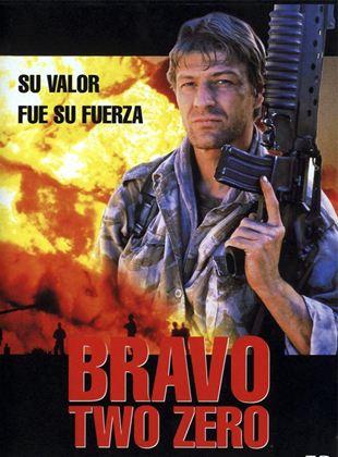 Bravo Two Zero - Hinter feindlichen Linien