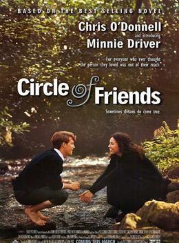 Circle of Friends - Im Kreis der Freunde