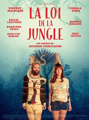 Das Gesetz des Dschungels