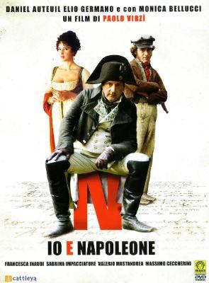N, ich und Napoleon