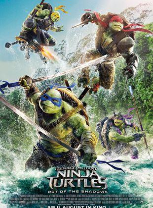 Teenage Mutant Ninja Turtles 2: Out Of The Shadows