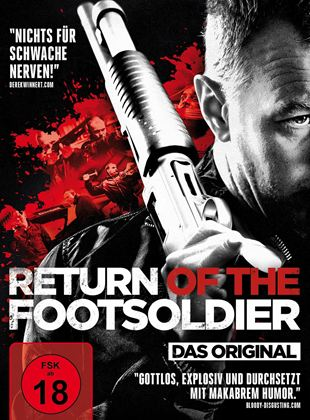 Return Of The Footsoldier