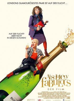 Absolutely Fabulous - Der Film