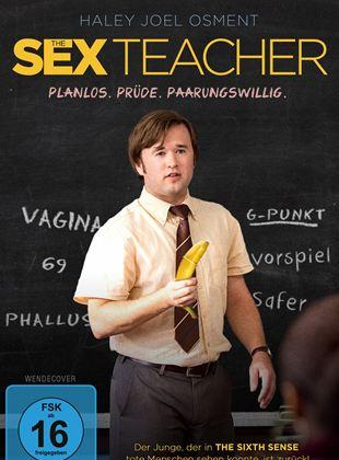 The Sex Teacher - planlos. prüde. paarungswillig