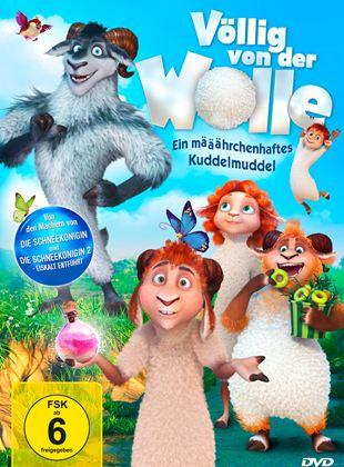 Völlig von der Wolle - Ein määährchenhaftes Kuddelmuddel