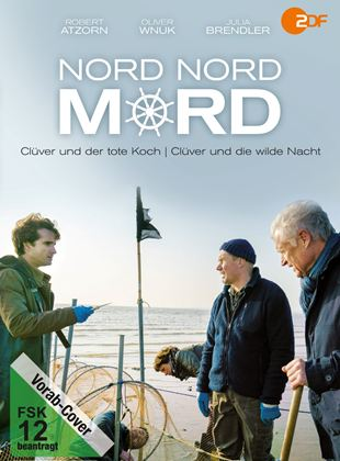 Nord Nord Mord: Clüver und die wilde Nacht