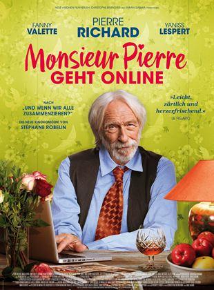Monsieur Pierre geht online