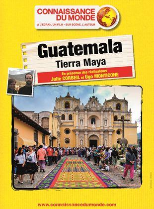 Guatemala, Tierra Maya