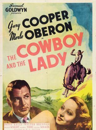Mein Mann, der Cowboy