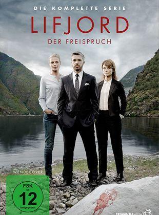 Lifjord - Der Freispruch