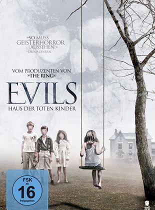 Evils - Haus der toten Kinder
