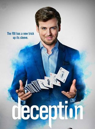 Deception - Magie des Verbrechens