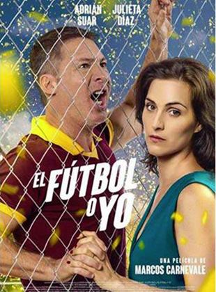 Der Fußball oder ich! Eine Ehe im Abseits