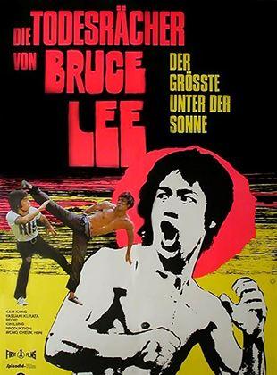 Die Todesrächer von Bruce Lee