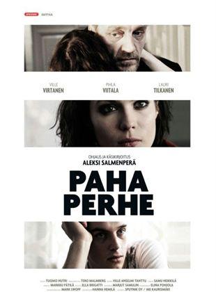 Paha Perhe