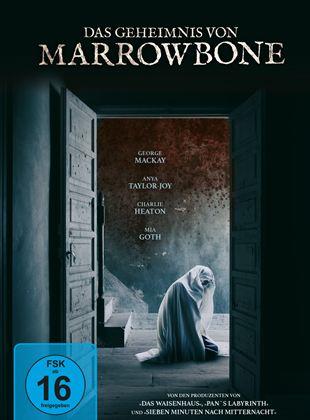 Das Geheimnis von Marrowbone