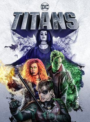 Titans - Staffel 3