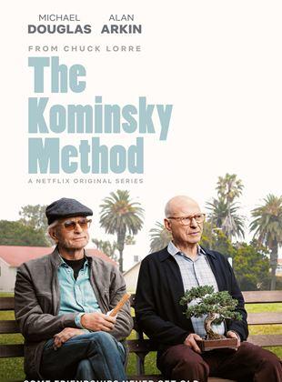 The Kominsky Method - Staffel 3
