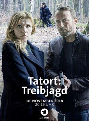 Tatort: Treibjagd