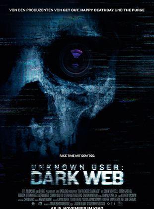 Unknown User 2: Dark Web