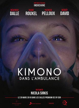 Indochine - Kimono Dans L'Ambulance