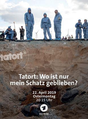Tatort: Wo ist nur mein Schatz geblieben?