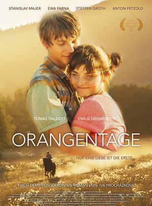 Orangentage