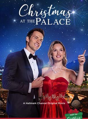 Weihnachten im Palast