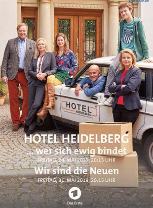 Hotel Heidelberg - ... wer sich ewig bindet