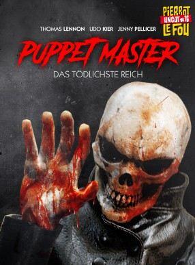 Puppet Master: Das tödlichste Reich