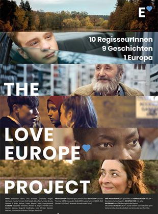 The Love Europe Project