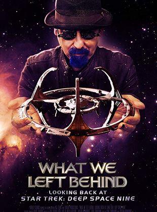 What We Left Behind: Looking Back at Deep Space Nine