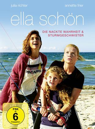 Ella Schön: Sturmgeschwister