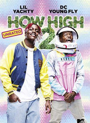 So High 2