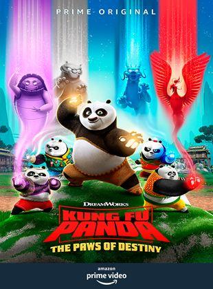 Kung Fu Panda: Die Tatzen des Schicksals