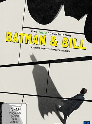 Batman und Bill