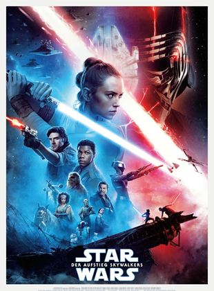 Star Wars 9 Der Aufstieg Skywalkers Film 2019 Filmstarts De